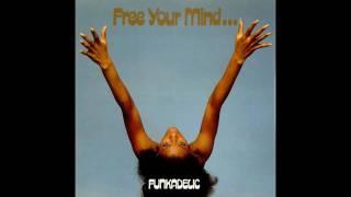 Funkadelic - Funky Dollar Bill