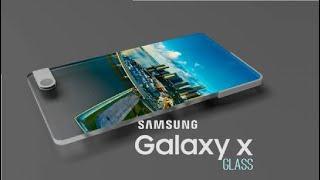 Samsung Galaxy X طفرة فى عالم الهواتف المتطورة