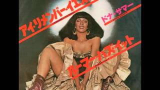 I Remember Yesterday / Donna Summer