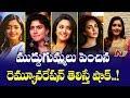 Top Heroines Remuneration in Tollywood   Samatha   Sai Pallavi   Kajal Agarwal   Box Office   NTV