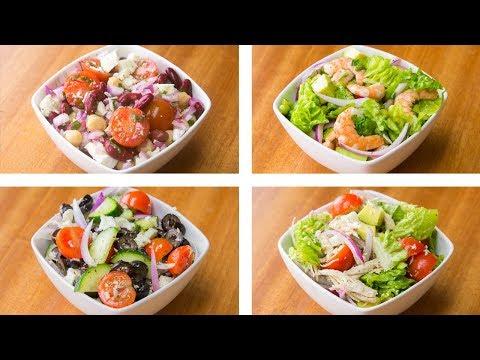 Idei pentru o cină sănătoasă