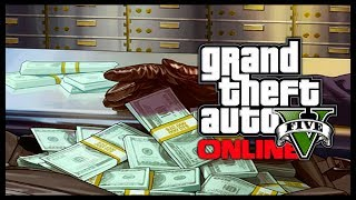 GTA 5 Money & RP Removal Rumors - What Is Going On In GTA 5 Online?