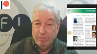 Toluna CEO Petit's 3 MR Predictions for 2020 / RBDR