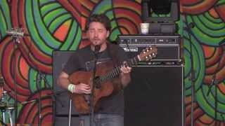 Christopher Paul Stelling at Tweed River Music Festival