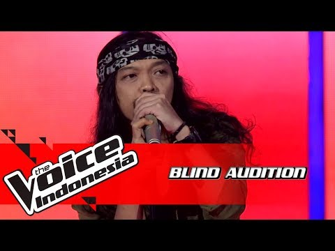 , title : 'Boy - Semut Hitam | Blind Auditions | The Voice Indonesia GTV 2018'