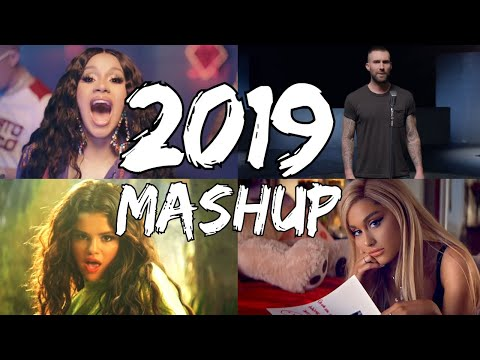 Download Pop Songs World 2019 - Mashup of 50+ Pop Songs Mp4 HD Video and MP3