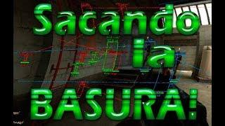 CAZANDO HACKERS! | Counter-Strike: Global Offensive