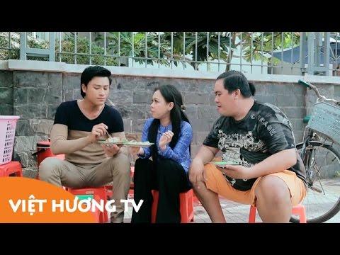 Chuối Nướng Nam Bộ - Việt Hương, Hoàng Mập, Đông Dương