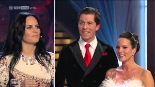 Dancing Stars 2014 - Roswitha Wieland & Daniel Serafin - Slowfox