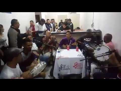 As Preferidas do Repórter Favela Vale a pena ouvir de Novo - Grupo Sem Censura e Wladimir Rosa É NATURAL Grupo Redenção