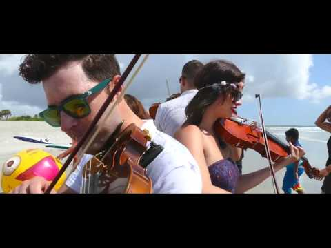 Cake By The Ocean - Classern Quartet