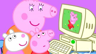 Peppa Pig English Episodes | Peppa Pig Celebrates Mother's Day 🌹 Peppa Pig Official