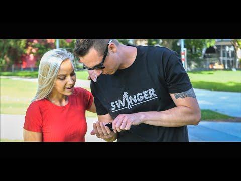 SWINGER - Diament (Official Video)