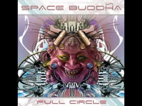 Space Buddha - Land Of The Wolves