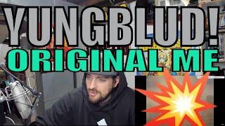 Reaction Video!! YUNGBLUD   Original Me Ft  Dan Reynolds Of Imagine Dragons