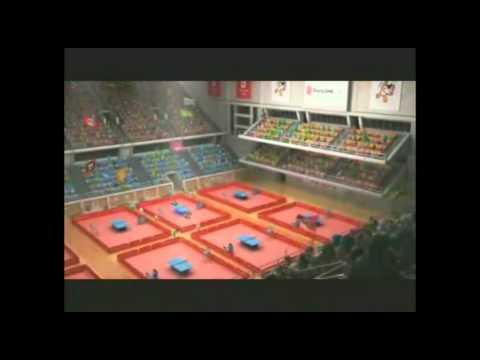 mario and sonic olympics - dynamite.wmv