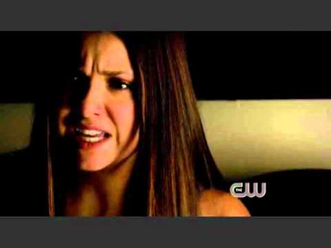 The Vampire Diaries - 4x01 - Elena Learns She Is In Transition