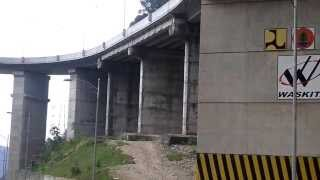 preview picture of video 'Jembatan Kelok 9 Sumatera Barat'
