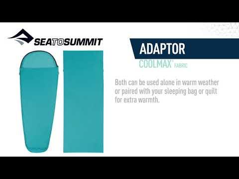 Sea to Summit Coolmax Adaptor Liner