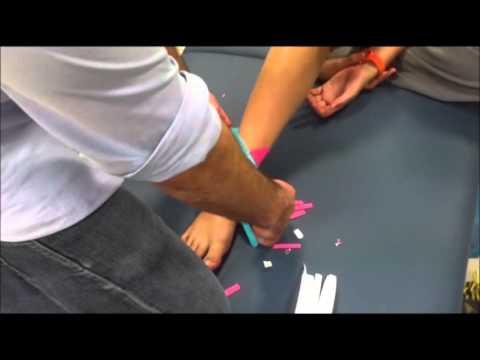 Articolazioni delle spalle doloranti delle mani che curare