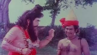 Suruli Rajan Best Comedy Scene || Aathi Parasakthi Tamil Movie || Cinema Junction Tamil