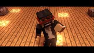 CaptainSparklez -- Revenge (Minecraft Creeper Song)