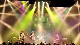 D.R.I. - Argument Then War (Live @ House of Blues Sunset Strip)