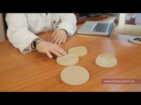 Silikonowe piersi kubek