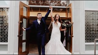 我們結婚了!| Our Wedding Day ♥
