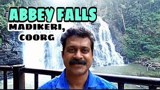 ABBEY FALLS , MADIKERI(COORG)..... Malayalam