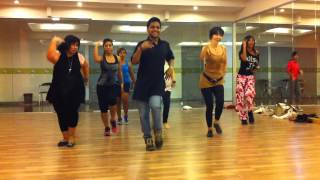 Do You Wanna Partner - Partner - Bollywood Dance Fitness