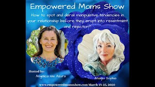 Empowered Moms Show