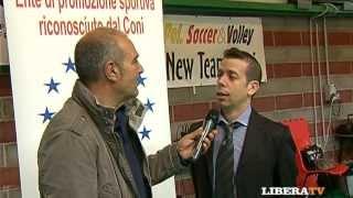 preview picture of video 'coppa città di usini 2013 karate msp italia'