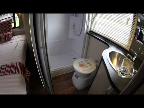 Esperance Motorhome Walkthrough