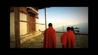 Visit Bhutan - Happiness is a Place