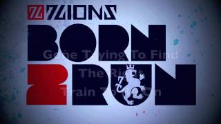 Born To Run By 7 Lions.mov
