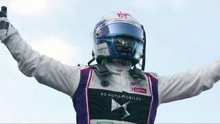 FIA Formula E Championship Press Announcement Live From London!