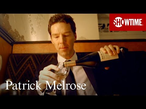 Video trailer för Patrick Melrose Official Clip | Showtime Limited Series | Benedict Cumberbatch