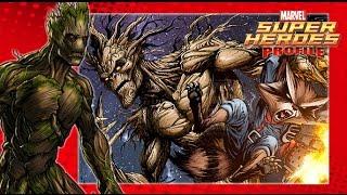 [SHP] 49 ประวัติ Groot ลืมเรื่องราวเก่าๆ แล้วเข้าใจเรื่องของเค้ากันใหม่!