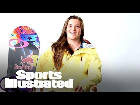 Meet Team USA: Arielle Gold   Sports Illustrated