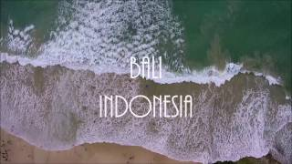 90 seconds of Bali // Xiaomi MI Drone // 2017 // HD
