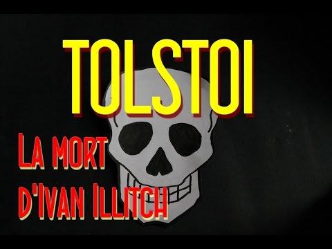 Vidéo de Léon Tolstoï