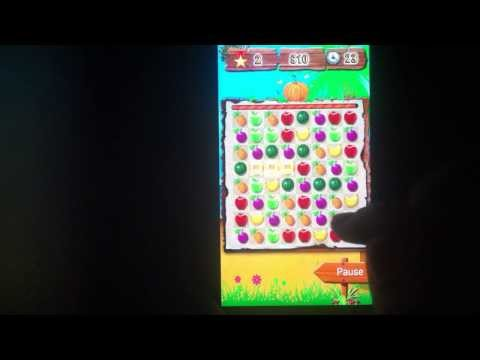 Video of Fruit Jewels : Diamond FREE