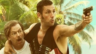 THE DO-OVER Bande Annonce VF (2016)
