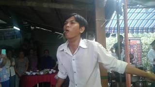 Đám Tang : Bà ( Nguyễn Thị Chính ) Xiếc Đám Tang - Trại Hòm Hồng Phước Thọ