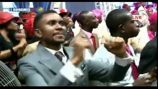 INT'L MINISTERS' FLAMING FIRE CONFERENCE 2018 (DAY 3 EVENING SESSION)