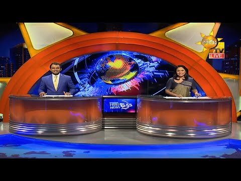 Hiru News 06.55 AM | 2020-10-21