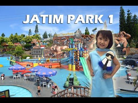 """Video #1 FULL - Jalan2 ke kota BATU """"JATIM PARK 1"""" tempat wisata terbaik di jatim"""