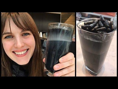 youtube Black Latte (Блэк Латте) - средство для похудения