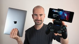 How to Remote Play PS5/PS4 games - Streaming on Android/iOS/PC/Mac